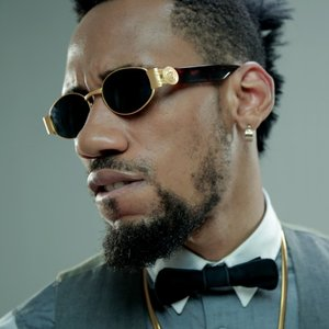 Image for 'Phyno'