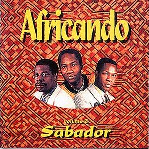 Image for 'Sabador Vol. 2'