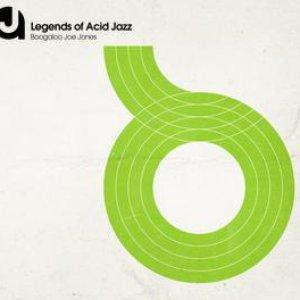 Imagen de 'Legends Of Acid Jazz: Boogaloo Joe Jones, Vol. 1'