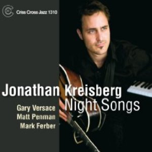 Image for 'Night Songs'