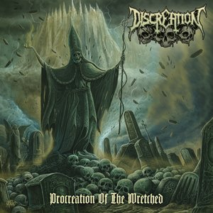 Image for 'Procreation Of The Wretched'