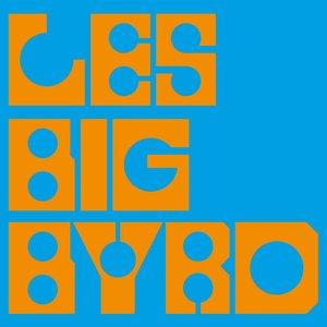 Image for 'Les Big Byrd'