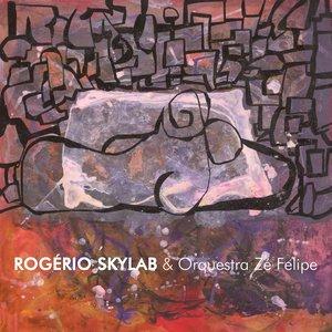 Image for 'Rogério Skylab & Orquestra Zé Felipe'