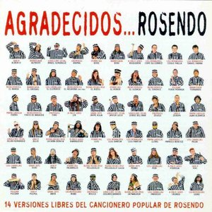 Image for 'Agradecido'