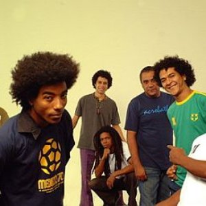 Bild för 'Farofa Carioca'