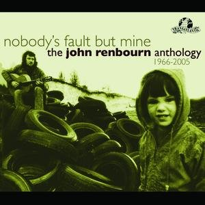 Image for 'Nobody's Fault But Mine'