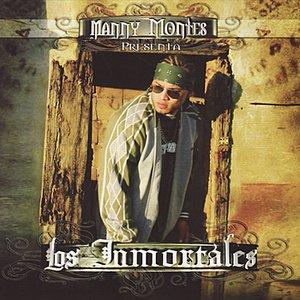 Image for 'El Inmortal'