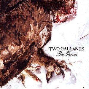 Bild für 'The Throes Remix'