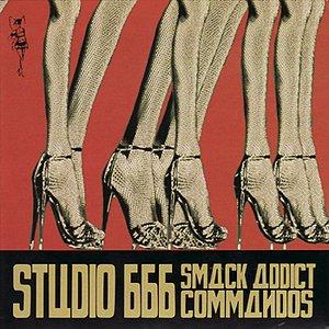 Image for 'Studio 666 Smack Addict Commandos'