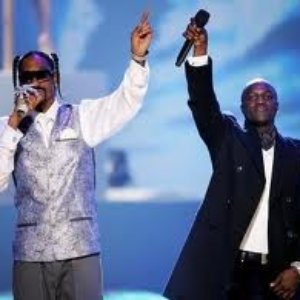 Image for 'Redd, Akon & Snoop Dogg'