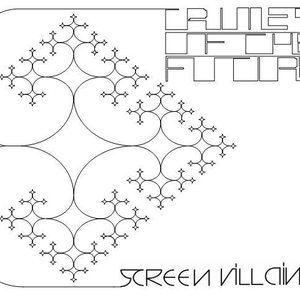 Image for 'Screen Villains'