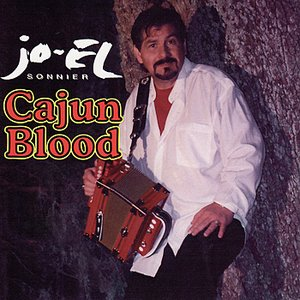 Image for 'Cajun Blood'
