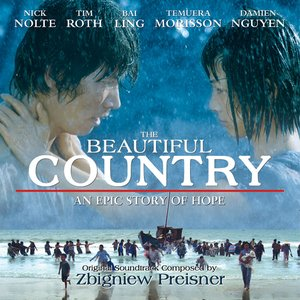 Image for 'The Beautiful Country'