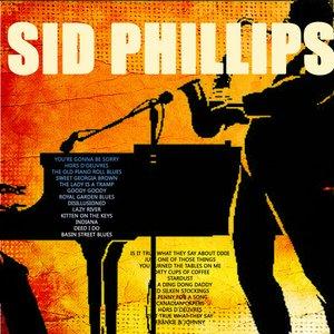 Bild für 'Sid Phillips'