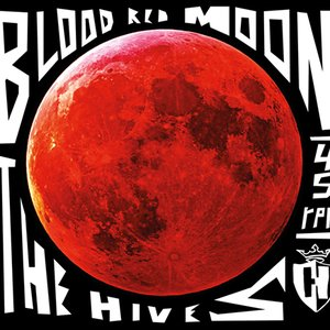 Image for 'Blood Red Moon'