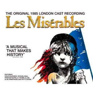 Imagem de 'Les Misérables - Original 1985 London Cast Recording'