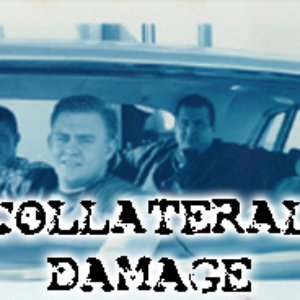 Image for 'Collateral Damage'
