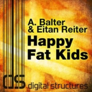 Image for 'Happy Fat Kids'