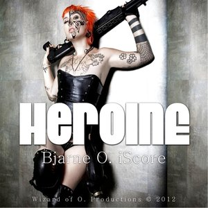 Image for 'Heroine Craving'