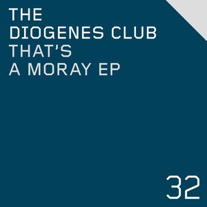 Image for 'That's A Moray EP'