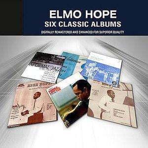 Image for 'Elmo Hope (Six Classic Albums)'