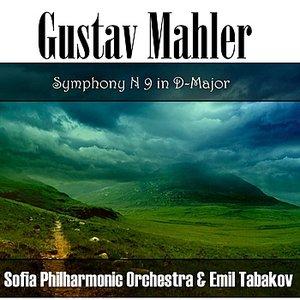 Image for 'Gustav Mahler: Symphony No 9 in D-Major'