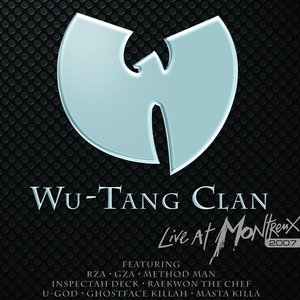 Image for 'Wu Tang: 7th Chamber'