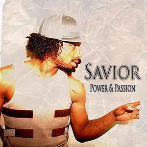 Image for 'Power & Passion'