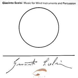 Image for 'Music For Wind Instruments And Percussion'