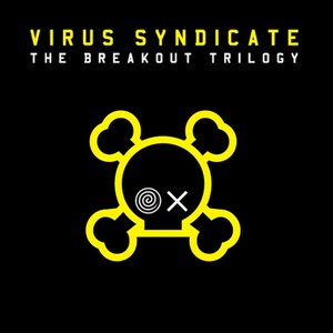 Image for 'The Breakout Trilogy'