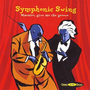 Image for 'Symphonic Swing'