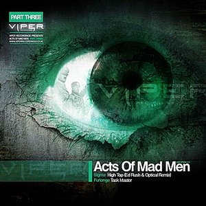 Image for 'Acts of Mad Men Pt. 3'