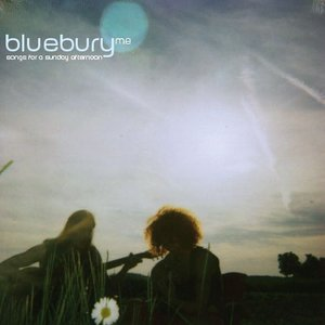 Bild för 'BLUEBURYme - songs for a sunday afternoon'