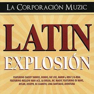 Image for 'Latin Explosión'