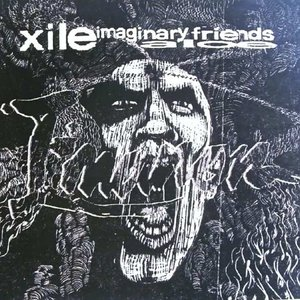 Image for 'Imaginary friends'