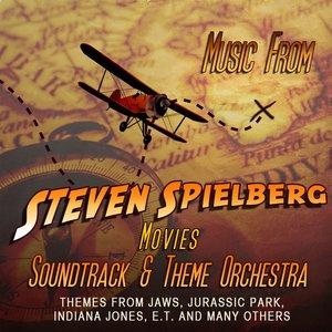 Imagen de 'Music From Steven Spielberg Movies'