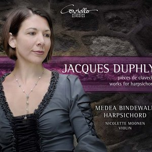 Image for 'Duphly: Pièces de clavecin'