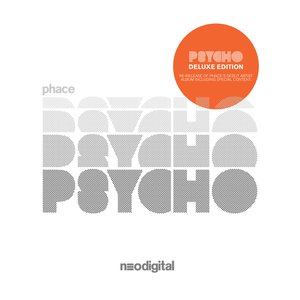 Image for 'Psycho (Deluxe Edition)'