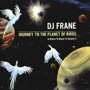 Image pour 'Journey to The Planet Of Birds'