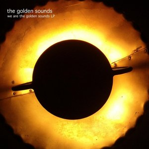 Image for 'We Are the Golden Sounds'