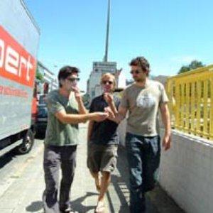 Immagine per 'Trio Elétrico'
