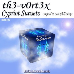 Image for 'Cypriot Sunsets - Single'