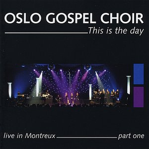 """This Is the Day - Live in Montreux - Part One""的封面"