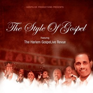 Image pour 'The Style Of Gospel'
