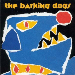 Image for 'The Barking Dogs Live'