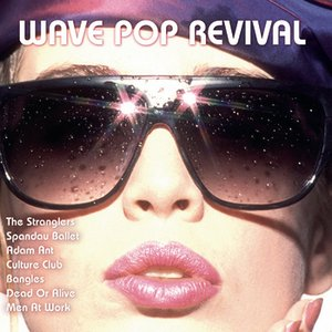 Image for 'Wave Pop Revival'