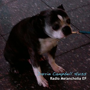 Image for 'Radio Melancholia EP'