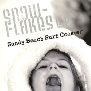 Image for 'Snow-Flakes E.P.'