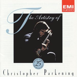 Image for 'The Artistry of Christopher Parkening'