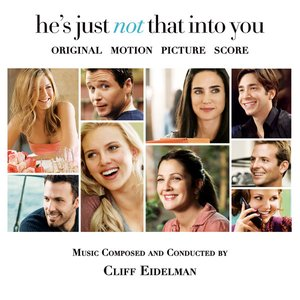 Image for 'He's Just Not That Into You: Original Motion Picture Score'